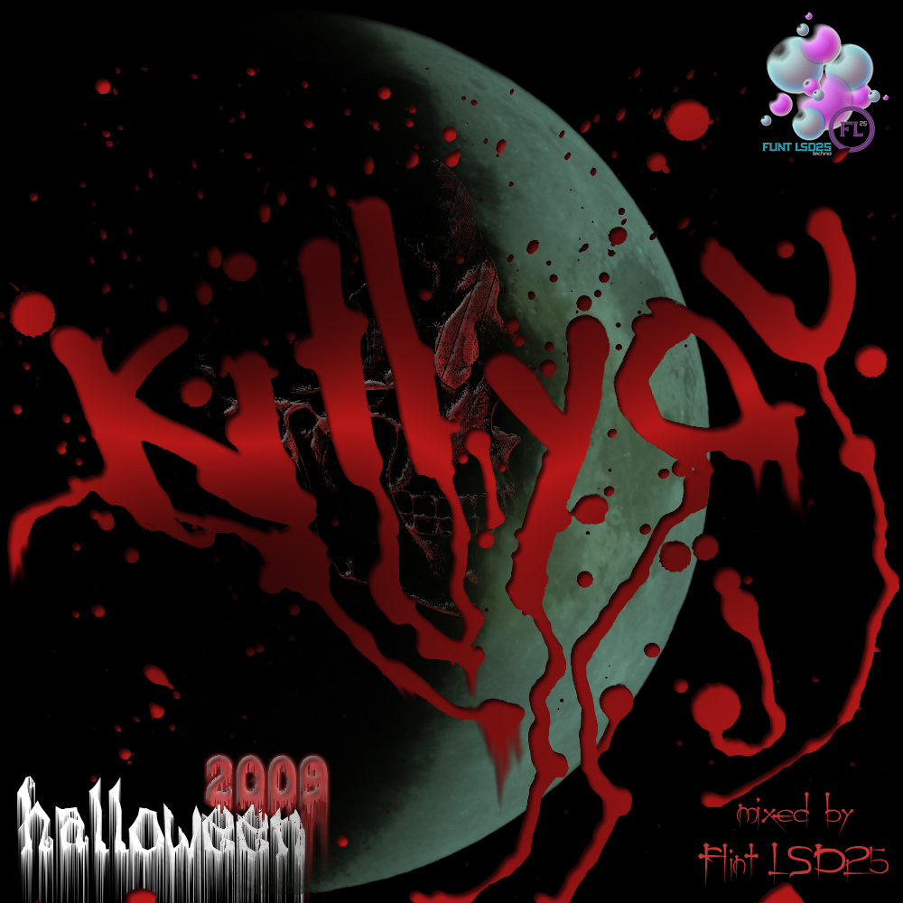 Halloween 2009 by Flint LSD25