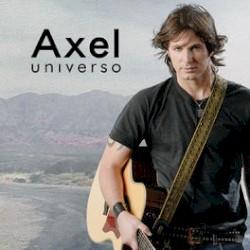 Axel - Celebra La Vida